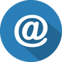 Mail-at-icon