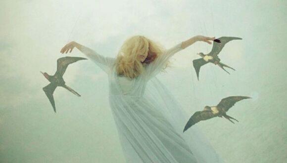 Песня мама птица без крыла минус скачать